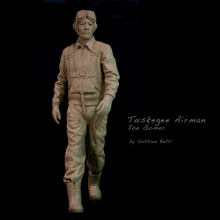 Joe Gomer Tuskegee Airman